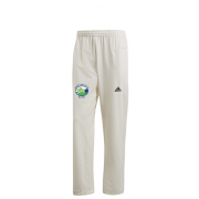 Hirst Courtney CC Adidas Elite Junior Playing Trousers