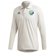 Hirst Courtney CC Adidas Elite Long Sleeve Shirt