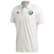 Hirst Courtney CC Adidas Elite Short Sleeve Shirt