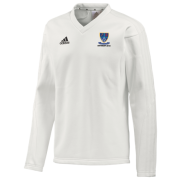 Little Common Ramblers Antwerp Tour Adidas L/S Playing Sweater
