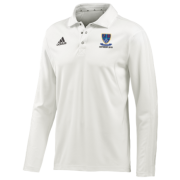 Little Common Ramblers Antwerp Tour Adidas Elite L/S Playing Shirt