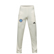 Fulham CC Adidas Pro Junior Playing Trousers