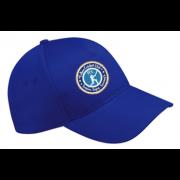 Fulham CC Royal Blue Baseball Cap