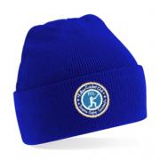 Fulham CC Blue Beanie