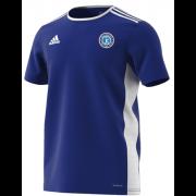 Fulham CC Blue Junior Training Jersey