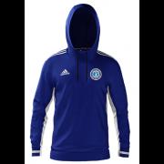 Fulham CC Adidas Blue Hoody