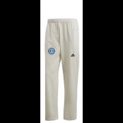 Fulham CC Adidas Elite Junior Playing Trousers
