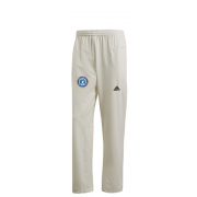 Fulham CC Adidas Elite Playing Trousers