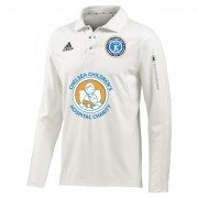 Fulham CC Adidas L/S Playing Shirt