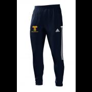 Braunton CC Adidas Navy Junior Training Pants