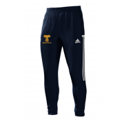 Braunton CC Adidas Navy Training Pants