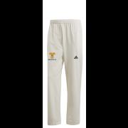 Braunton CC Adidas Elite Junior Playing Trousers