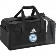 Cobham CC Black Training Holdall