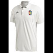 Devizes CC Adidas Elite Short Sleeve Shirt