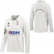 Llechryd CC Adidas L/S Playing Shirt