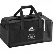 Blackrod CC Black Training Holdall
