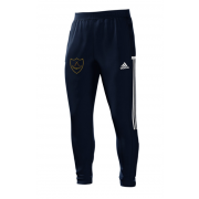 Wandsworth Cowboys CC Adidas Navy Training Pants