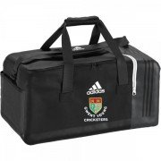 Gwent Young Cricketers Black Training Holdall