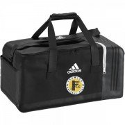 Fenwick CC Black Training Holdall