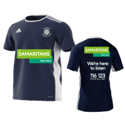 Darfield CC Navy Training Jersey