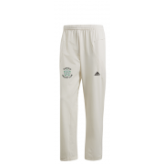 Darfield CC Adidas Playing Trousers