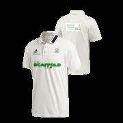 Darfield CC Adidas Junior Playing Shirt