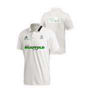 Darfield CC Adidas S/S Playing Shirt