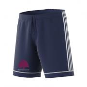 Witley CC Adidas Navy Junior Training Shorts