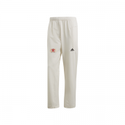 Longdon CC Adidas Playing Trousers