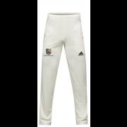 Shurdington CC Adidas Pro Junior Playing Trousers