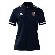 Shurdington CC Adidas Navy Polo
