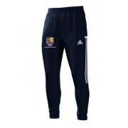 Shurdington CC Adidas Navy Training Pants