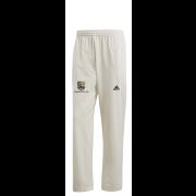 Shurdington CC Adidas Elite Playing Trousers