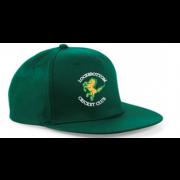 Locksbottom CC Green Snapback Hat