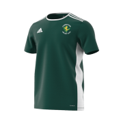 Locksbottom CC Green Training Jersey