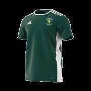 Locksbottom CC Green Junior Training Jersey