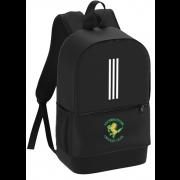 Locksbottom CC Black Training Backpack