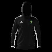 Locksbottom CC Adidas Black Hoody