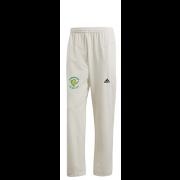 Locksbottom CC Adidas Elite Junior Playing Trousers