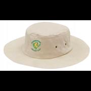Locksbottom CC Sun Hat
