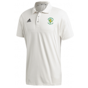 Locksbottom CC Adidas Elite Junior Short Sleeve Shirt