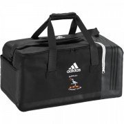 Burnley CC Black Training Holdall