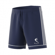 Witney Swifts CC Adidas Navy Junior Training Shorts