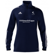 Witney Swifts CC Adidas Navy Training Top