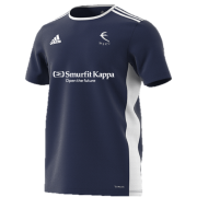 Witney Swifts CC Adidas Navy Training Jersey