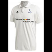 Witney Swifts Adidas Elite Junior Short Sleeve Shirt