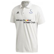 Witney Swifts Adidas Elite Short Sleeve Shirt