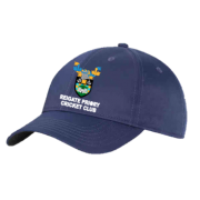 Reigate Priory CC Navy Baseball Cap