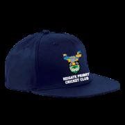 Reigate Priory CC Navy Snapback Hat