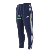 Reigate Priory CC Adidas Junior Navy Training Pants